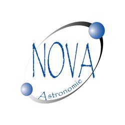 Logo Astronomie Nova
