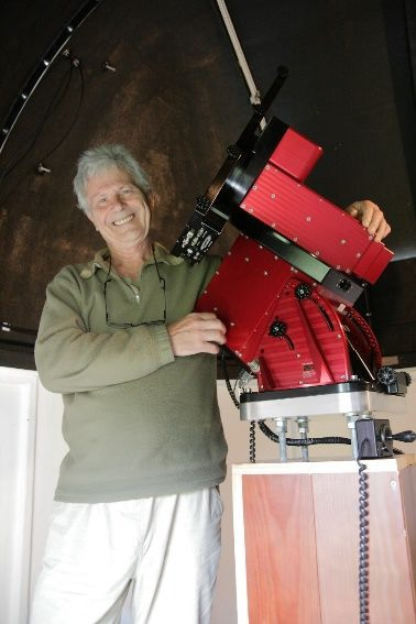 Jean-Claude Cannone (Ciel Austral)